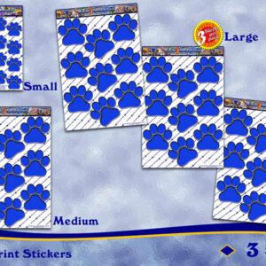 ST002BL-134-main-paw-prints-blue-JAS-Stickers-JAS