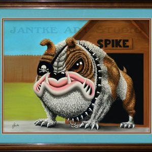 bulldog-main-kids-art-wrinkled-muscular-british-bulldog-pastel-painting-peter-jantke-art-studio