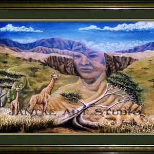 mother-main-fantasy-art-nature-natural-selection-pastel-painting-peter-jantke-art-studio