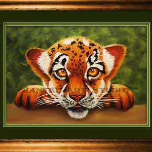 tiger-cub-main-kids-childrens-art-baby-pastel-painting-peter-jantke-art-studio