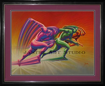 runners-main-life-drawing-main-athletic-race-pastel-painting-peter-jantke-art-studio
