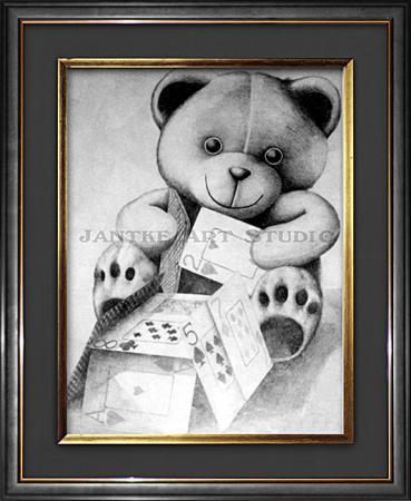 teddies-house-main-kids-art-teddy-bear-house-of-cards-pencil-illustraion-peter-jantke-art-studio